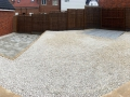 Garden renovation: completed